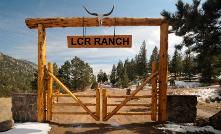 Larson Century Ranch, Inc.