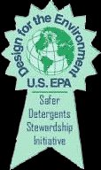 Design for the Environment - US EPA - Safer Detergents Stewardship Initiative