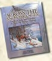 Book |  Across The Snwy Ranges | The story of the Lewis & Clark Expedition