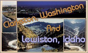Image | Clarkston, Washington | Lewiston, Idaho
