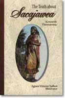 Image | Book | The Truth About Sacajawea